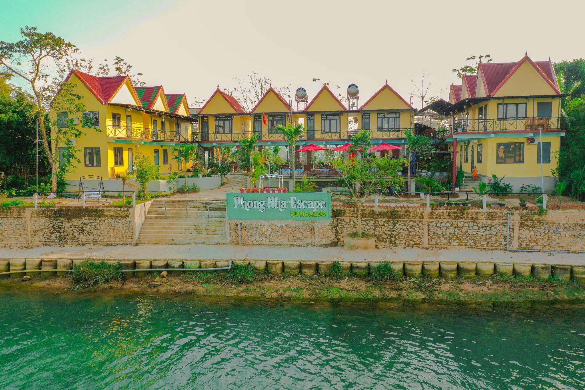 Phong Nha Escape Bungalow, Bố Trạch