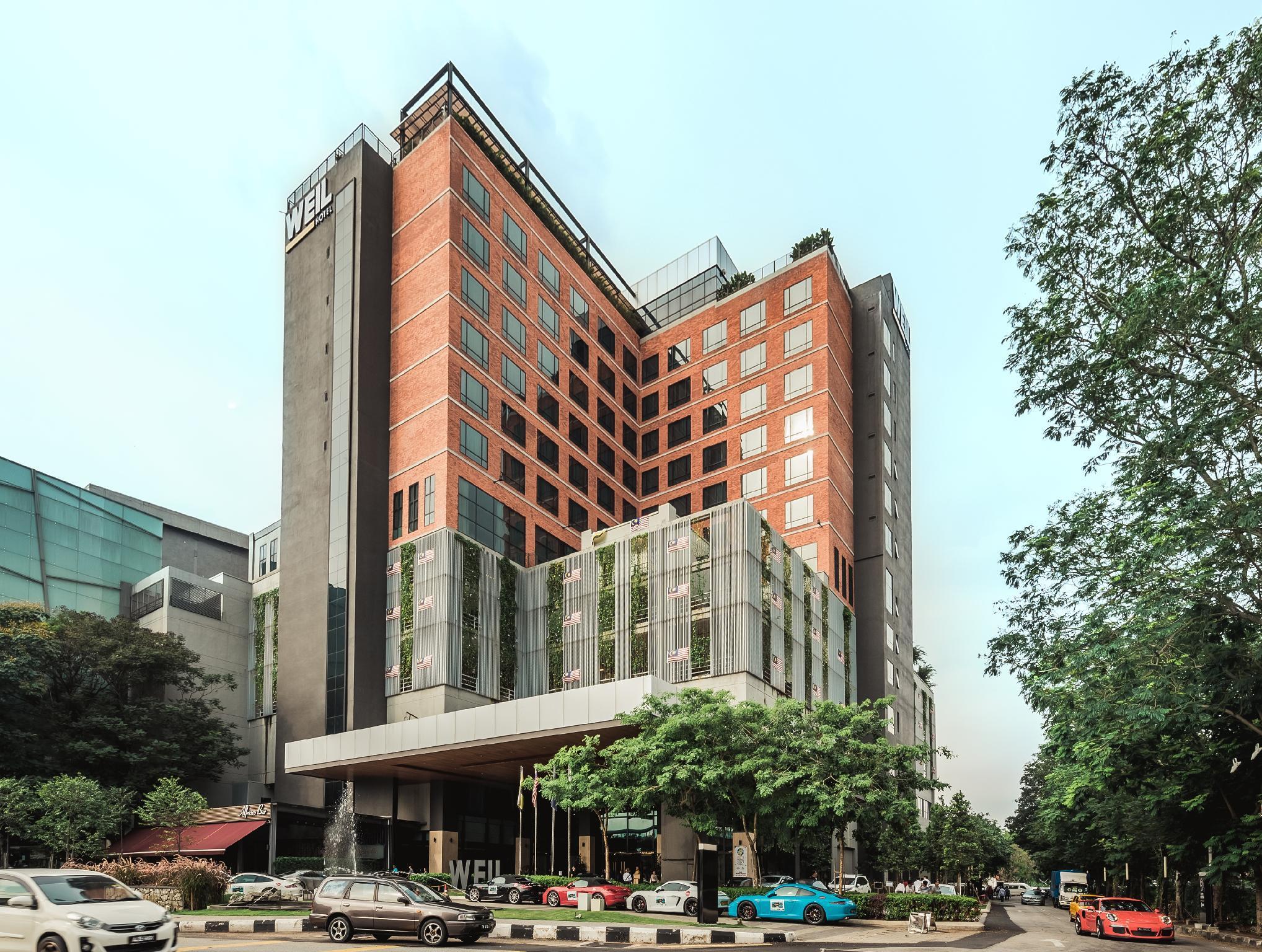 WEIL Hotel,Kinta