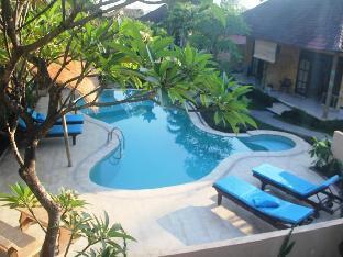 Amed Green Garden Resort, Karangasem