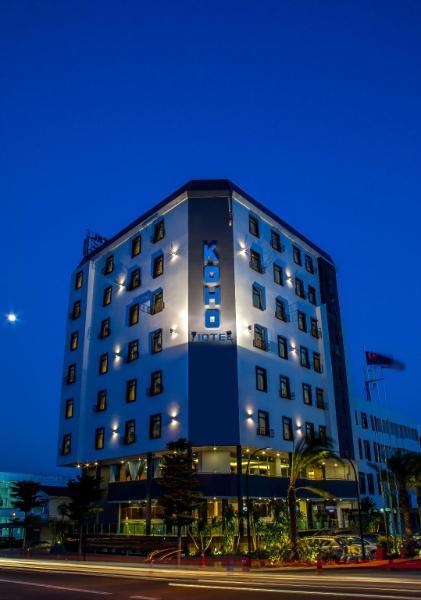 Koho Hotel