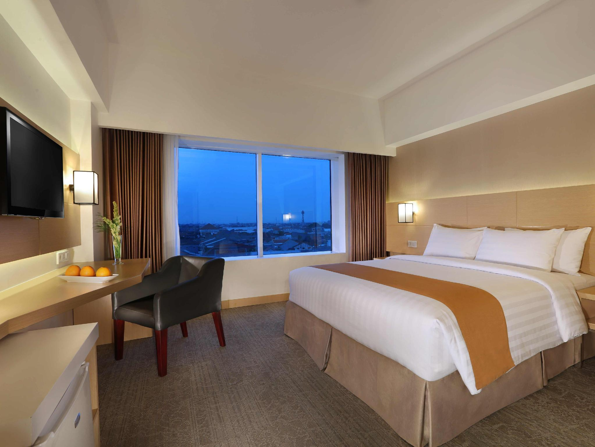 Aston Semarang Hotel & Convention Center