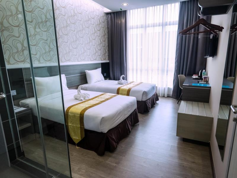 Indra Hotel, Kinta