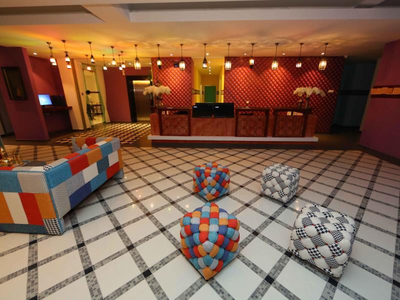 Langit-Langi Hotel @ Port Dickson, Port Dickson