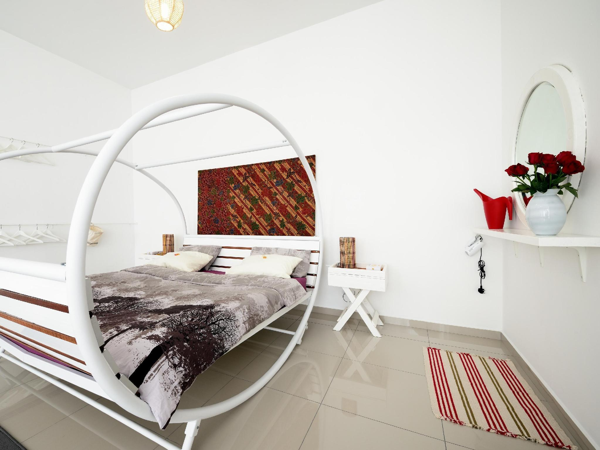 Eco Bed and Breakfast, Johor Bahru