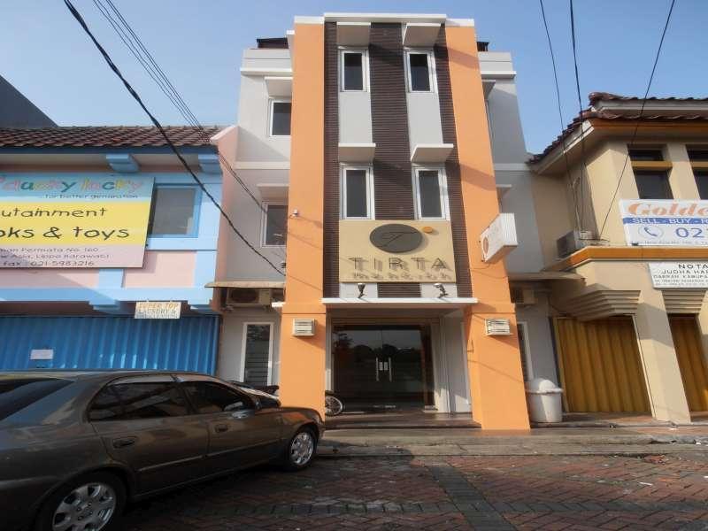 Tirta Mansion Lippo Karawaci, Tangerang