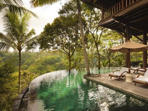 Best Honeymoon Villas And Resorts In Bali Indonesia Travel Guide