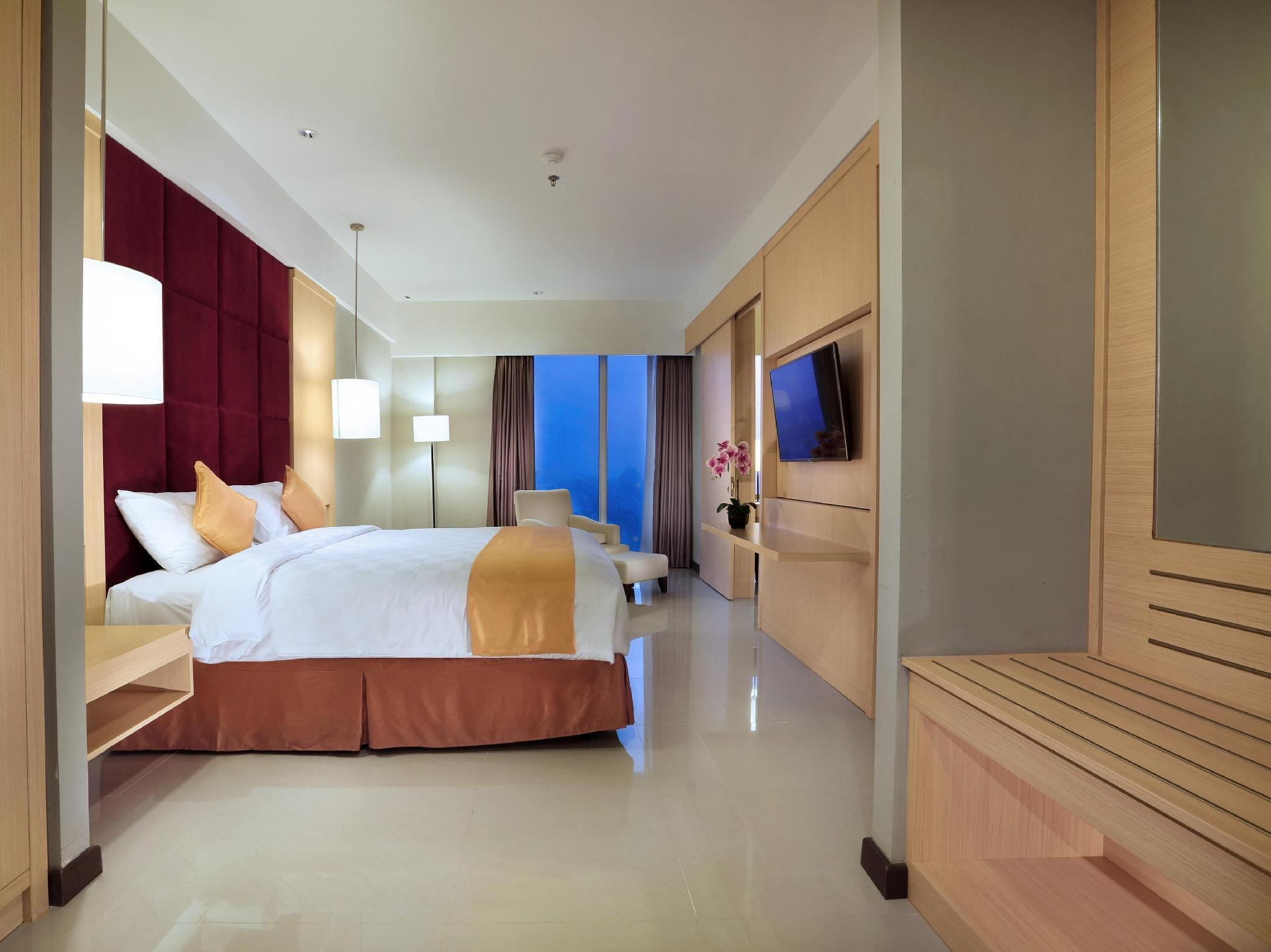Aston Banua Hotel & Convention Center Banjarmasin