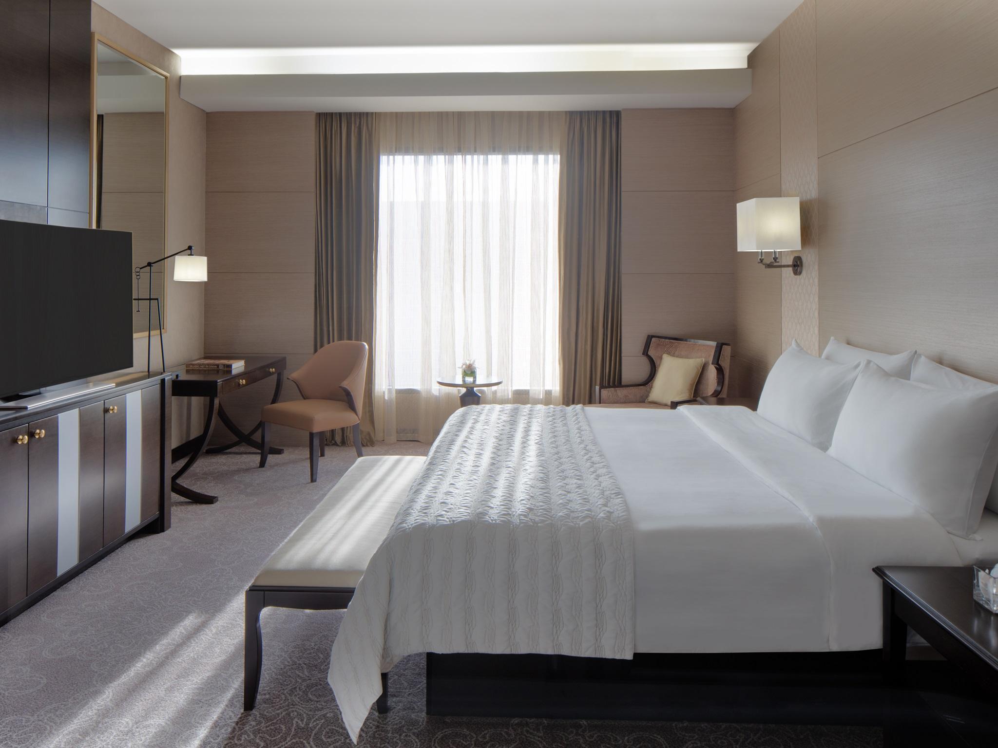 Radisson Collection Hotel, Hormuz Grand Muscat, A Seeb