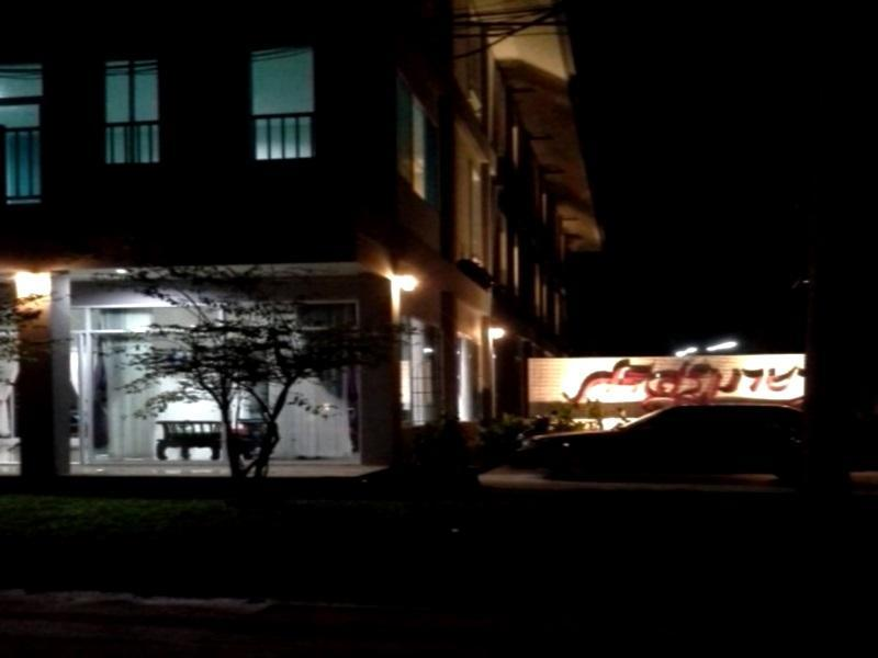 Srisareemaya Hostel, Muang Si Sa Ket