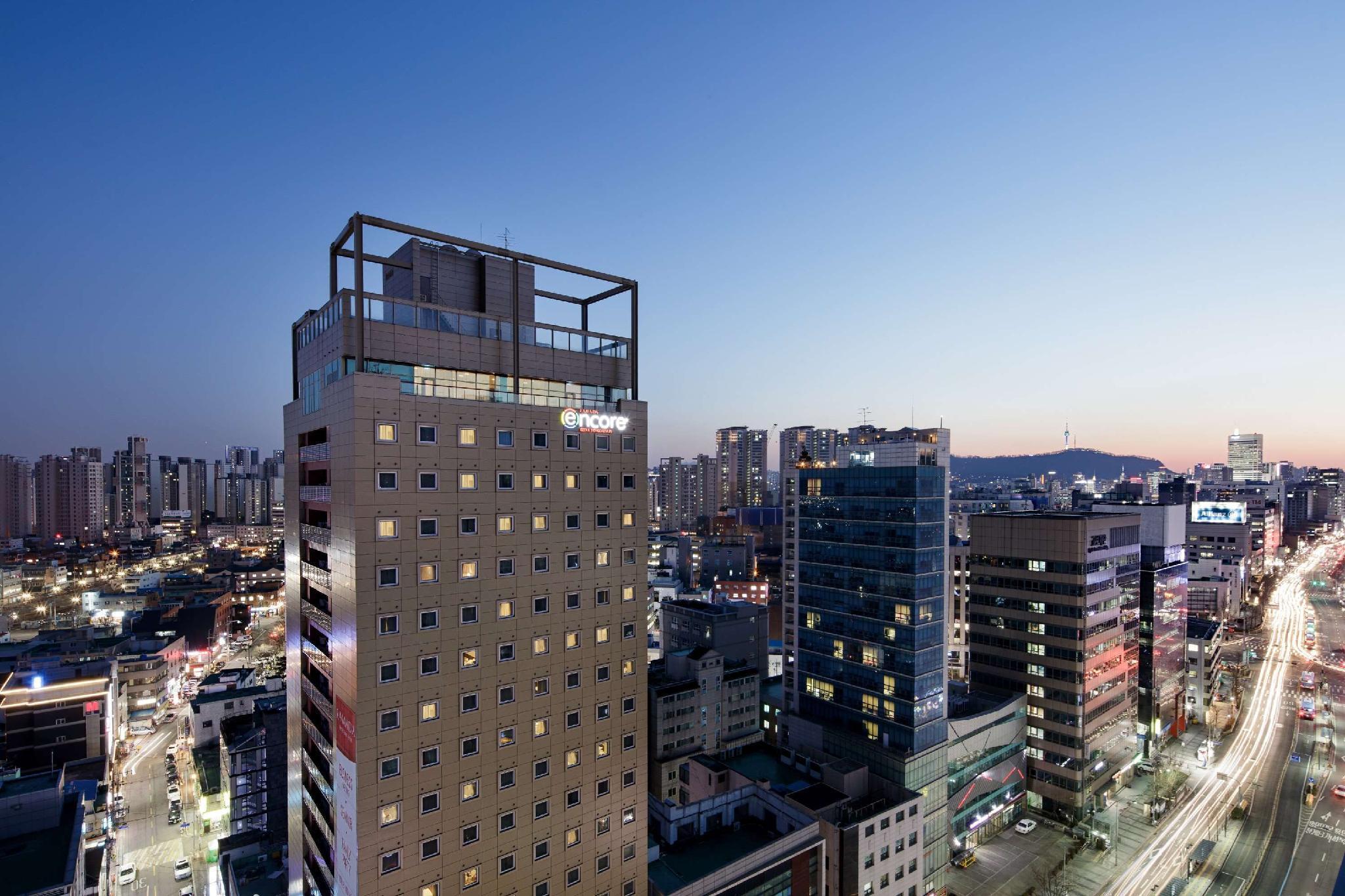 Ramada Encore by Wyndham Seoul Dongdaemun Hotel,Dongdaemun Market