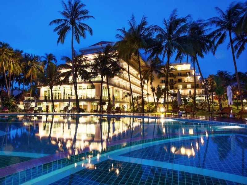 Khách Sạn Mường Thanh Holiday Mũi Né