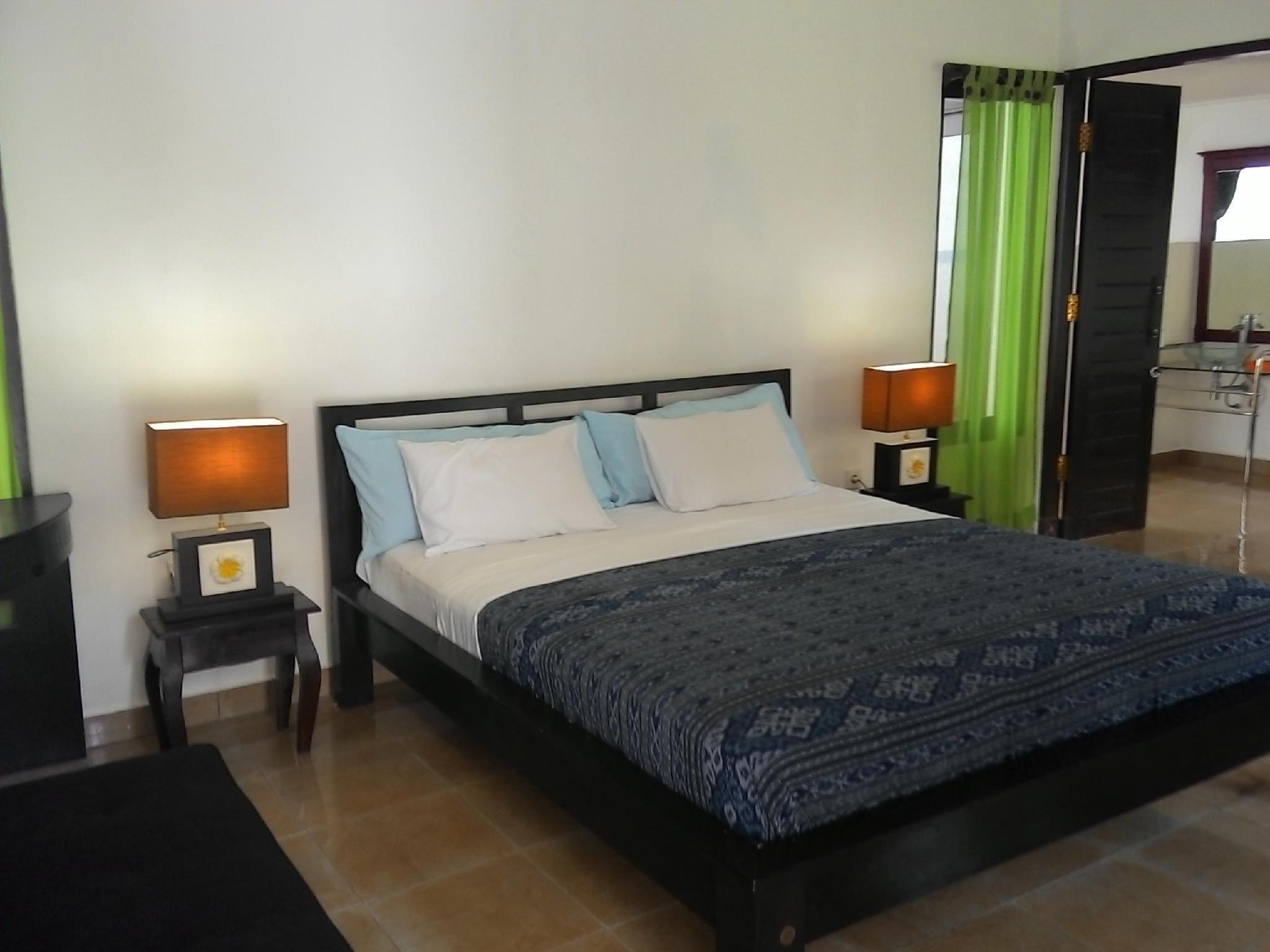 Lovina Villa Cinta, Buleleng