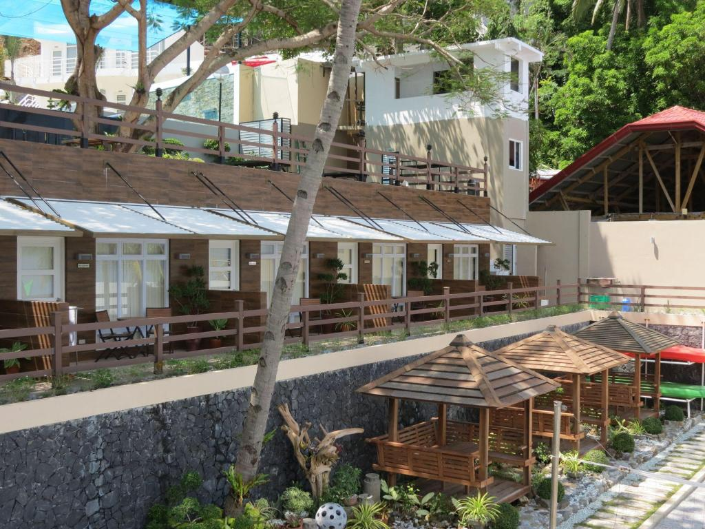 Calapan Bay Hotel Room Rates