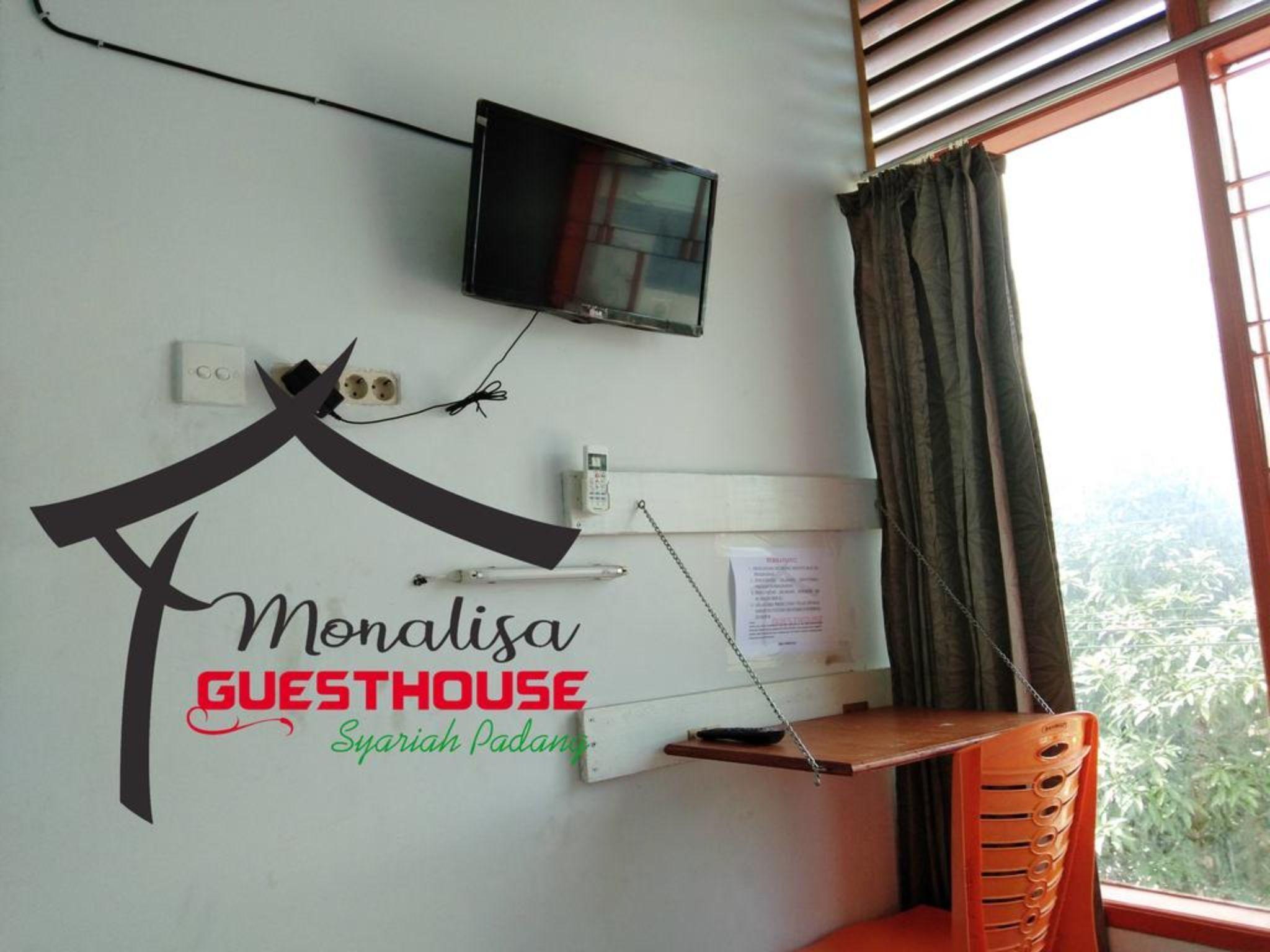 Monalisa Guest House, Padang