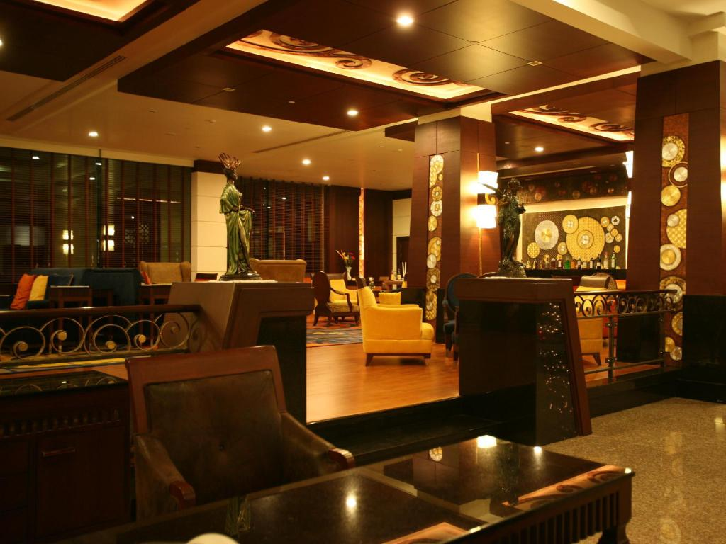 Best Price On Grand Pacific Sovereign Resort Amp Spa In Hua
