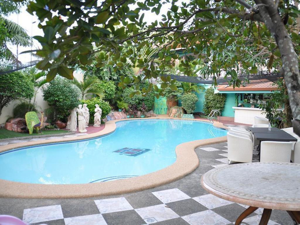 Best Price on Cordova Home Village Resort in Cebu  Reviews