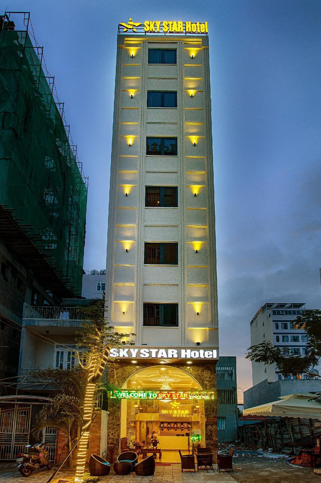Sky Star Hotel, Ngũ Hành Sơn