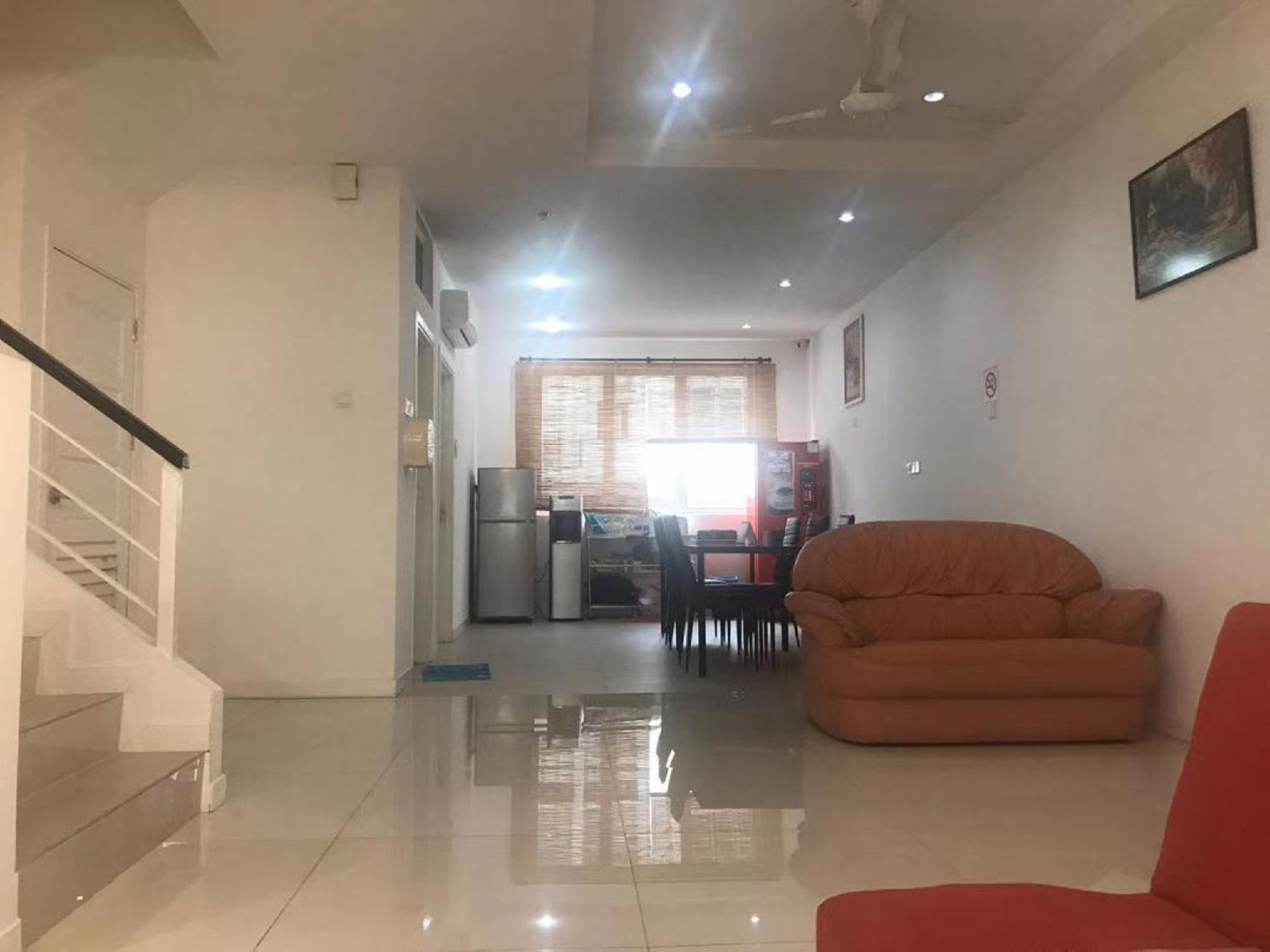 SPOT ON 89697 Island Hostel, Pulau Penang
