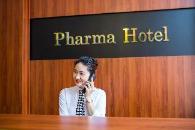 Khách Sạn Pharma