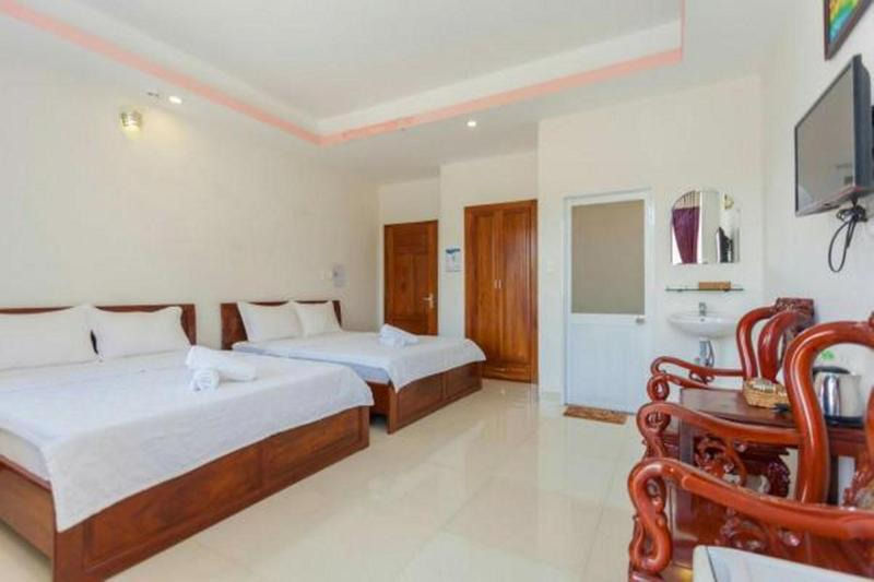 Minh Doan Hotel