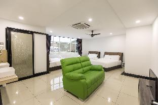Blue Planet Boutique and Residences, Kinta