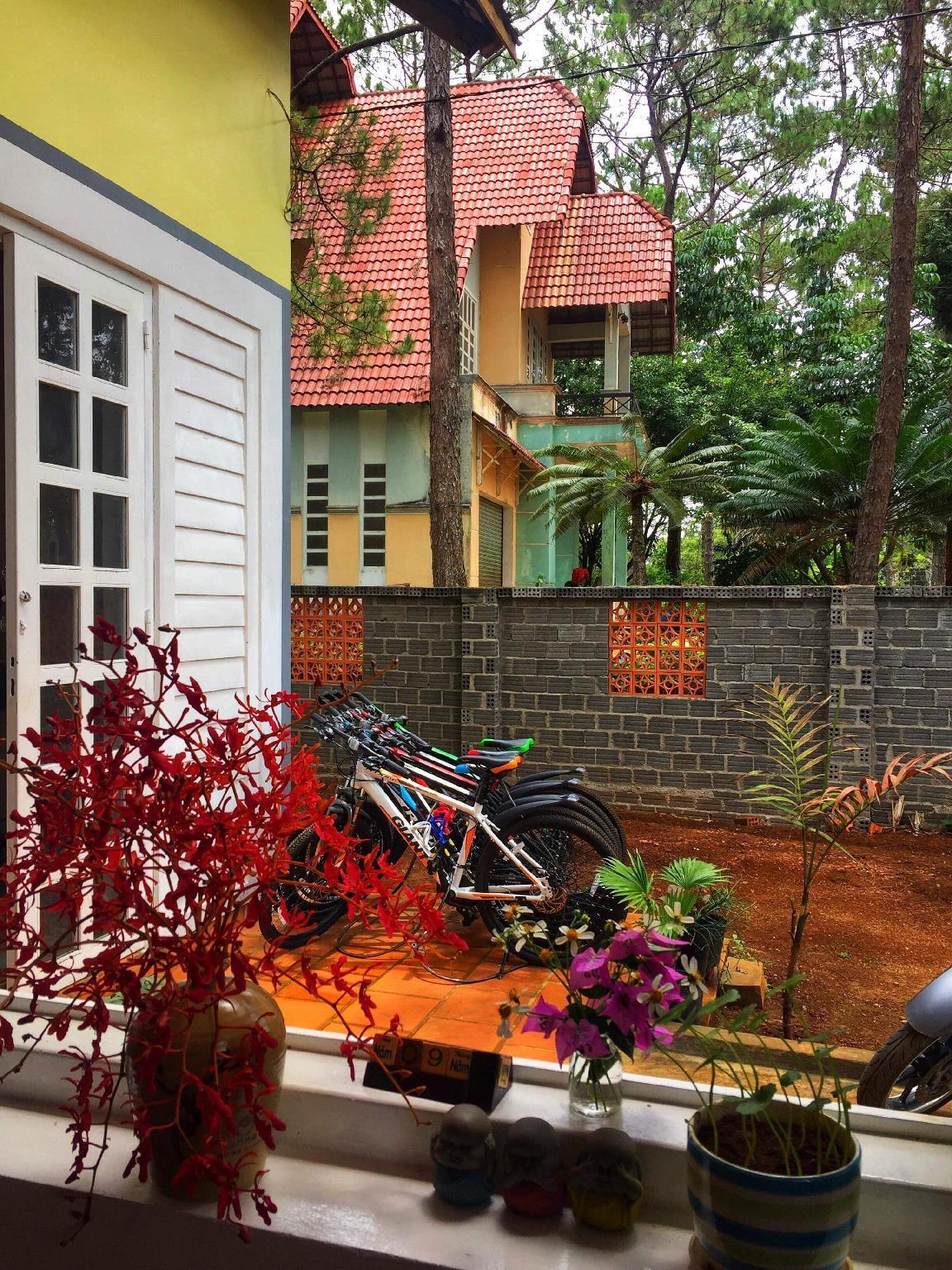 La Maison homestay Mang Den, Kon Plông