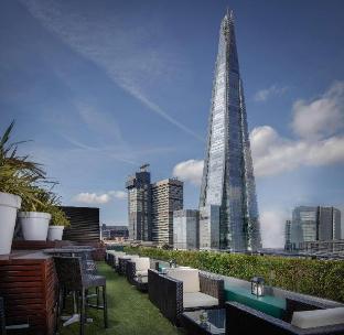 ヒルトン ロンドン タワー ブリッジ ホテル