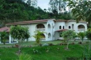Hotel Rio Perlas Spa & Resort, Cartago