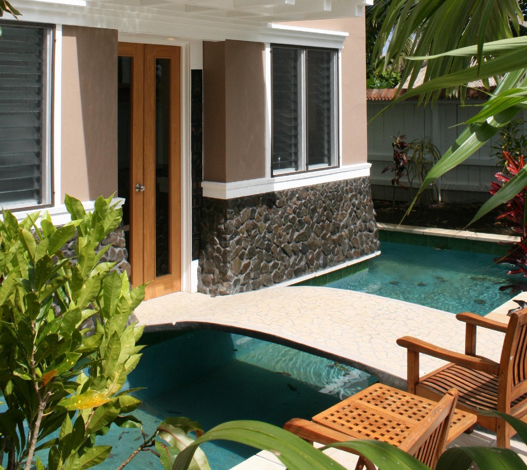 Koro Sun Resort and Rainforest Spa, Cakaudrove