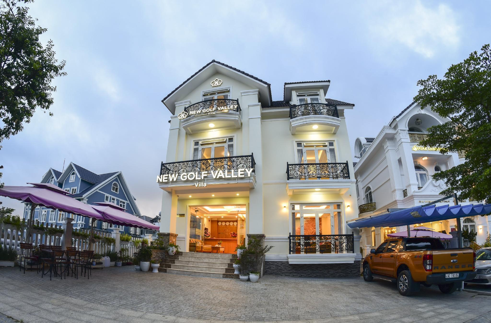 New Golf Valley Villa, Đà Lạt