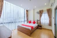 Khách Sạn Luxury OYO 212 Đà Nẵng