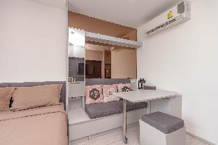 Modern studio, 1 step to MRT (near Chatuchak), Bang Su