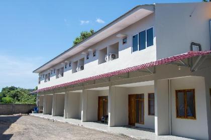 Ed-Commodus Hotel