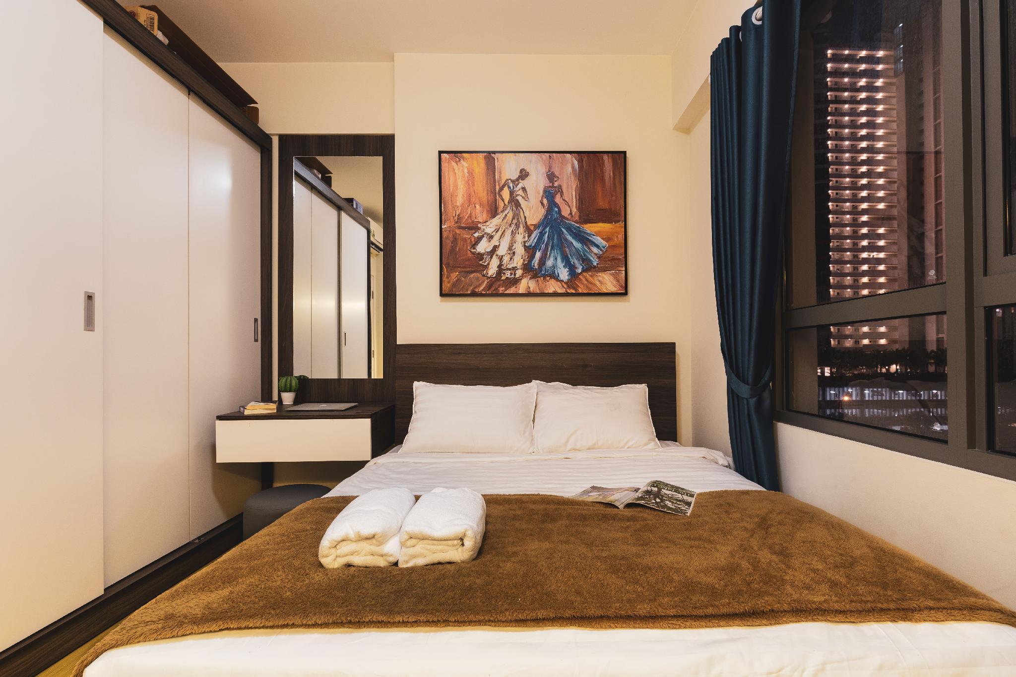 Ellie Apartment & Hotel Sai Gon, Quận 2