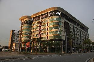 Bangi Perdana Hotel, Hulu Langat