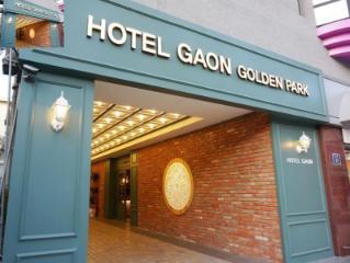 Hôtel Gaon Golden Park Dongdaemun