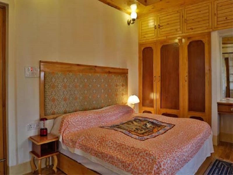 Omasila Hotel, Leh (Ladakh)