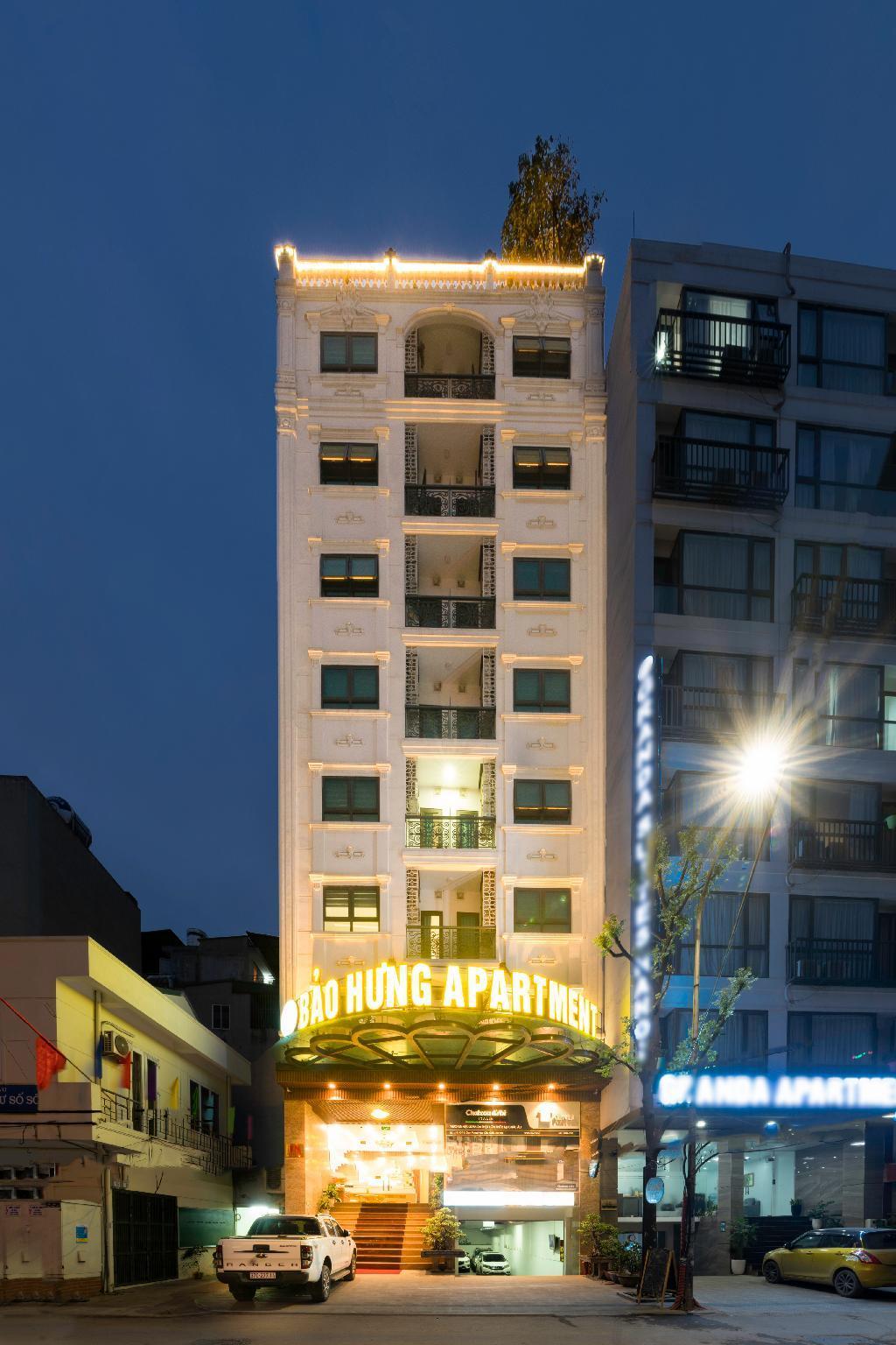 Bao Hung Hotel & Apartment, Cầu Giấy
