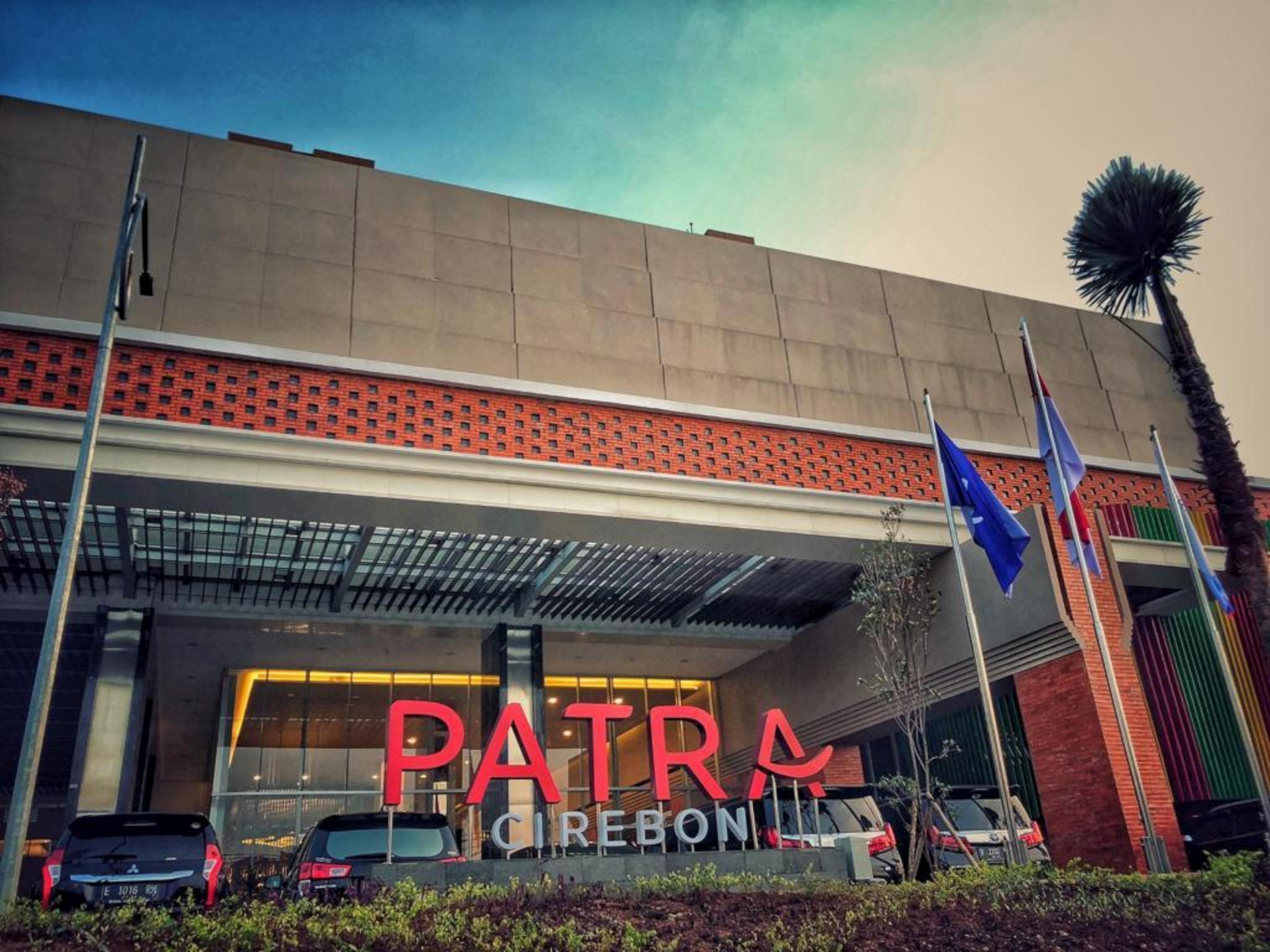 Patra Cirebon Hotel & Convention