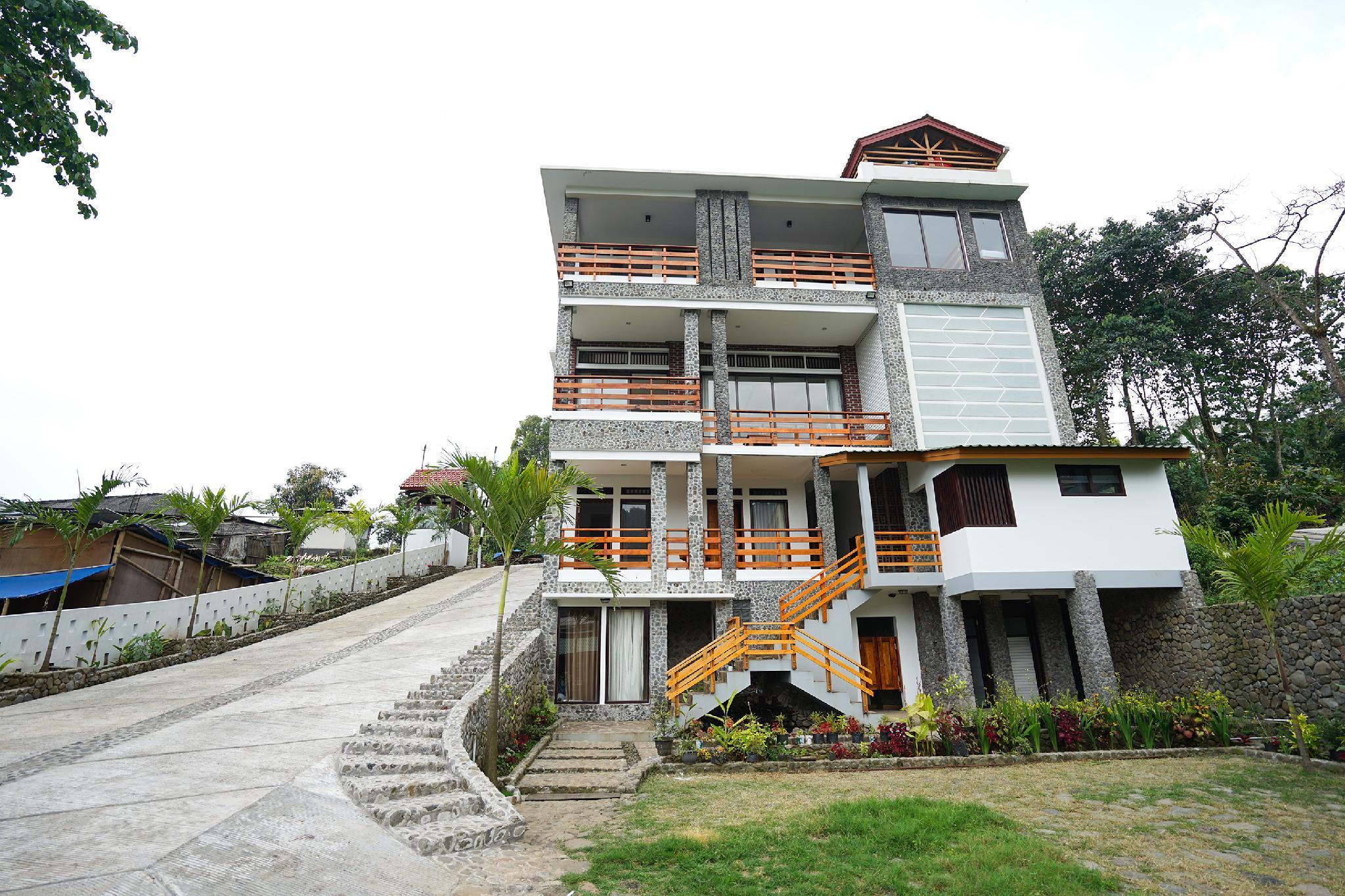 OYO 904 Defada Village, Probolinggo