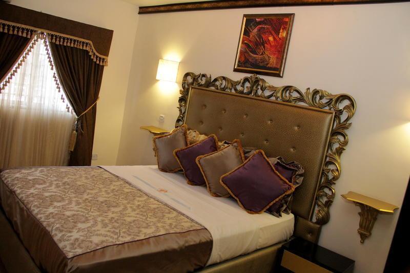 Calabar Harbour Resort & Spa, Ifelodun