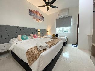 ☀ Cozy Townhouse II ☀ Family Getaway | 豪华城市渡假屋, Langkawi