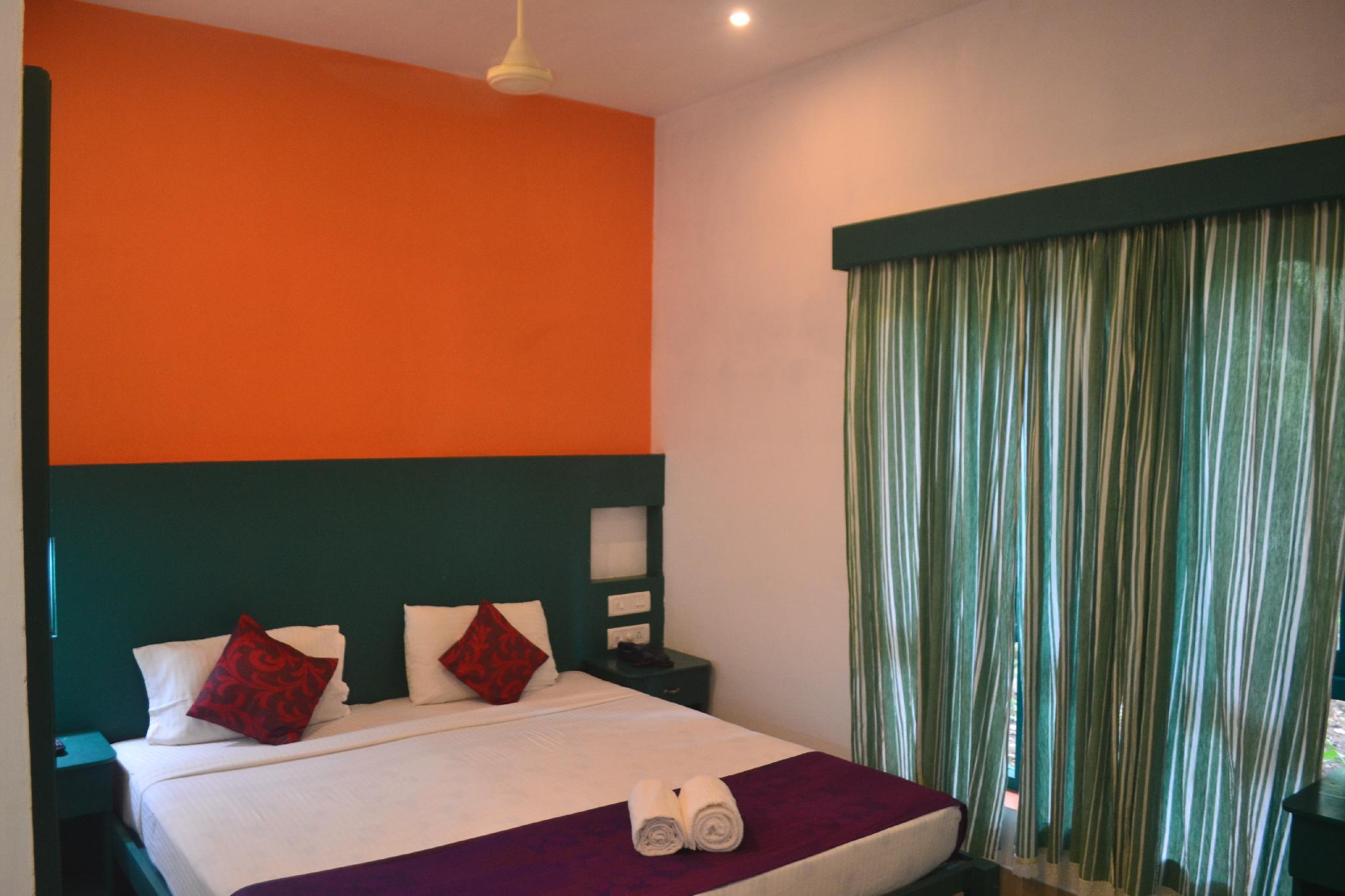Ventara Resort, Theni