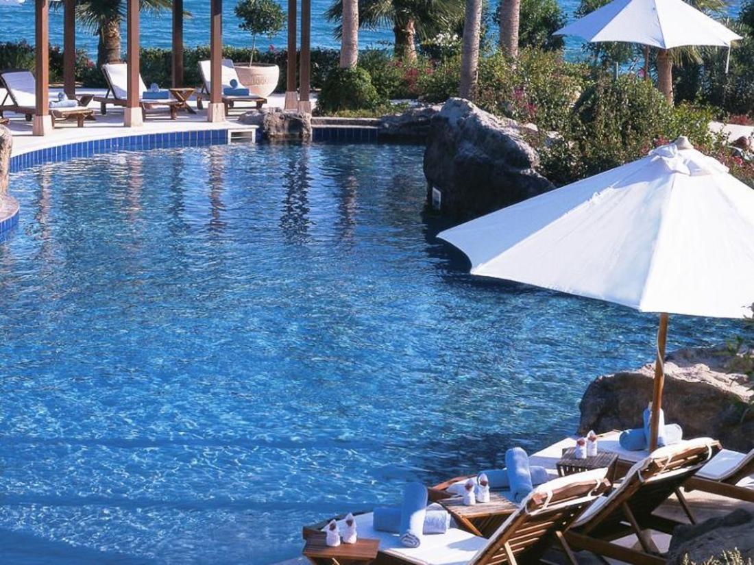 Book The Ritz-Carlton, Doha Doha, Qatar : Agoda.com