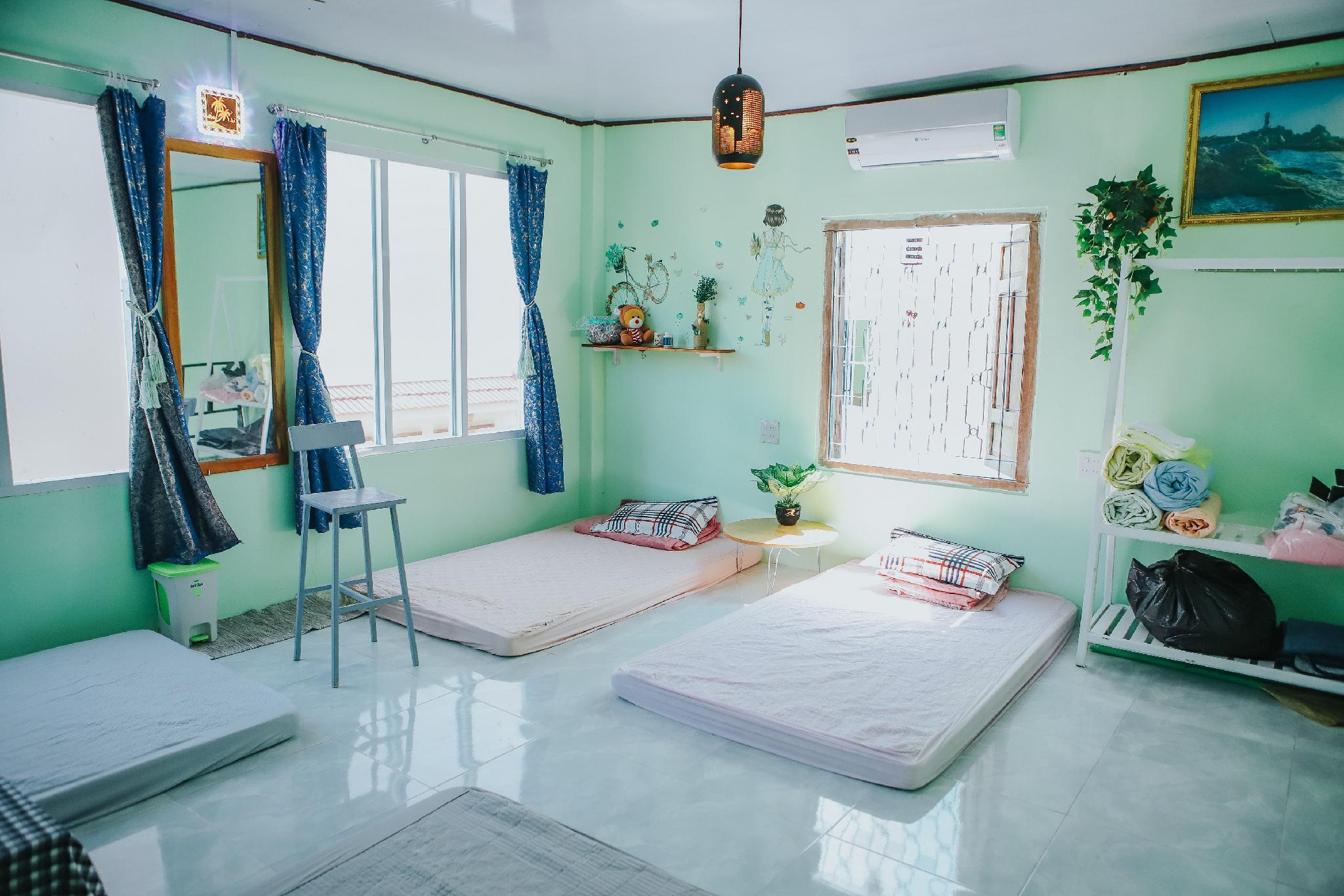 Nha Sin's Homestay, Tuy Hoa
