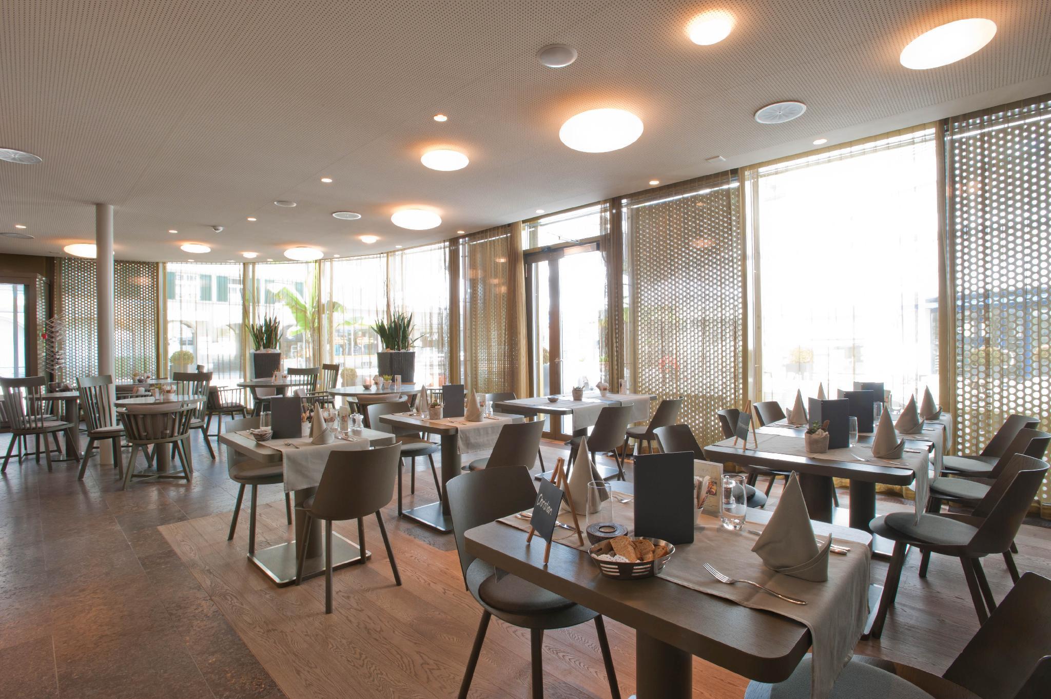 Herisau Swiss Quality Hotel, Appenzell Ausserrhoden
