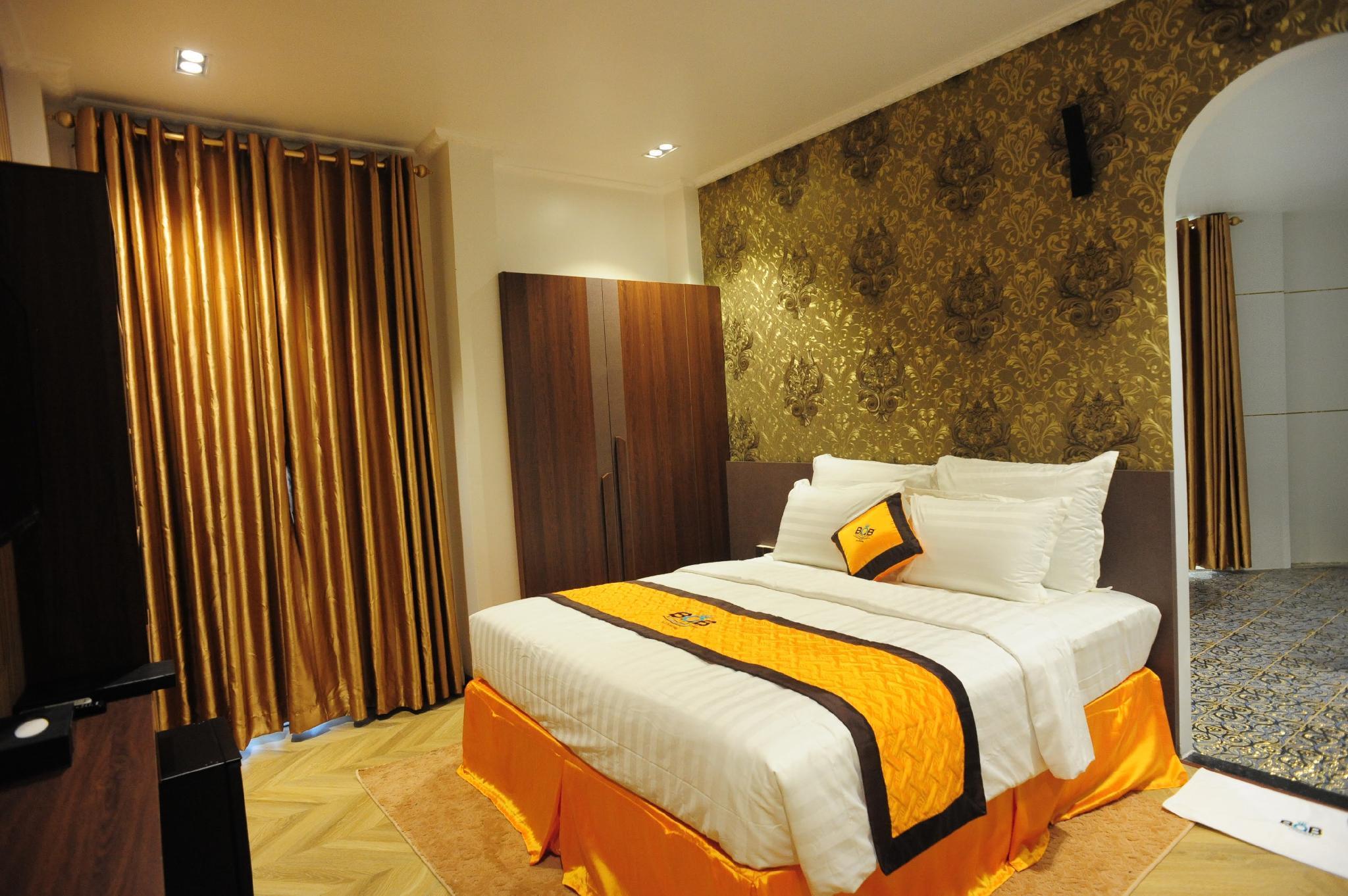 B.O.B HOTEL, Cao Lanh