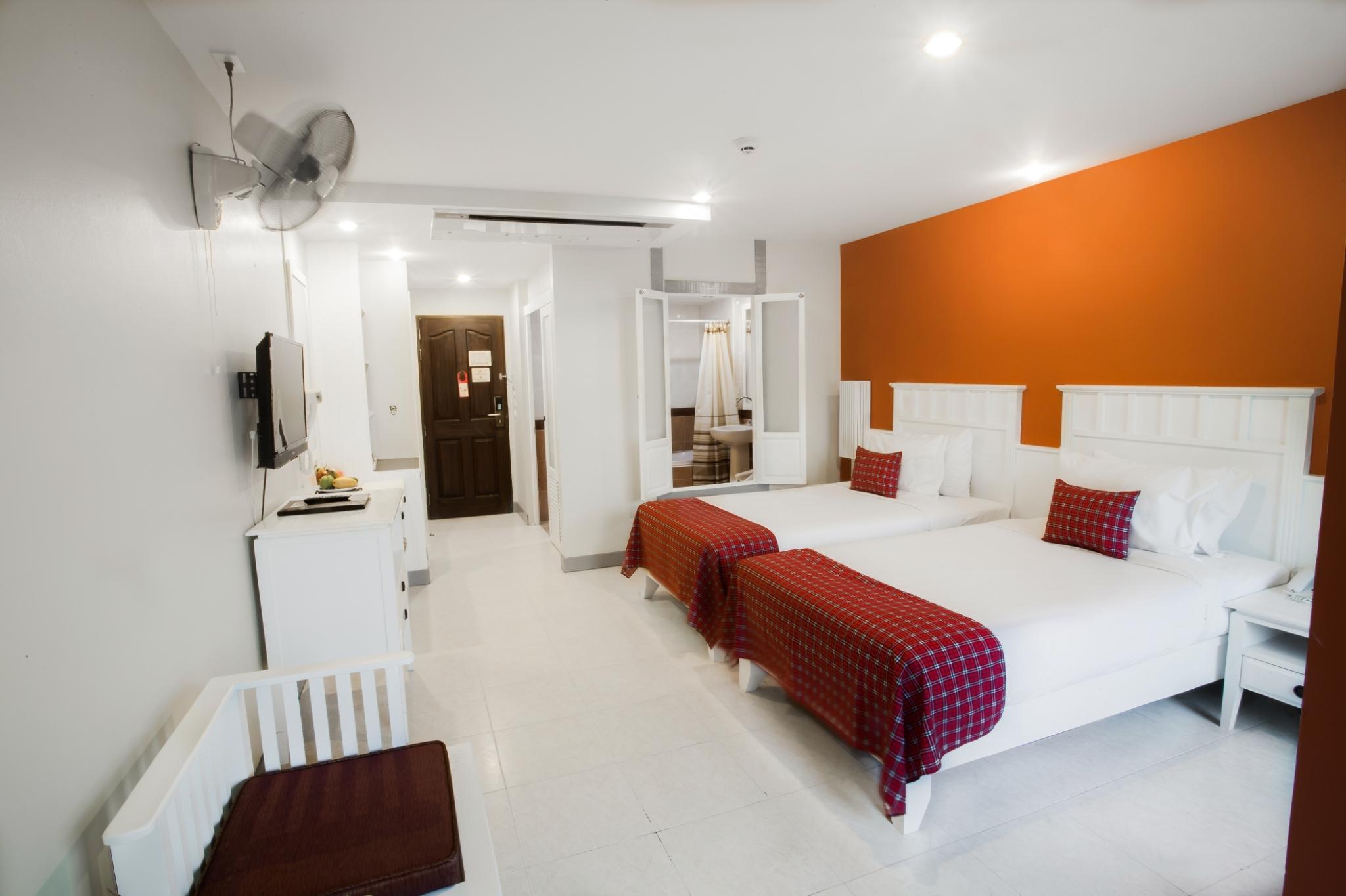 La Vintage Resort, Pulau Phuket