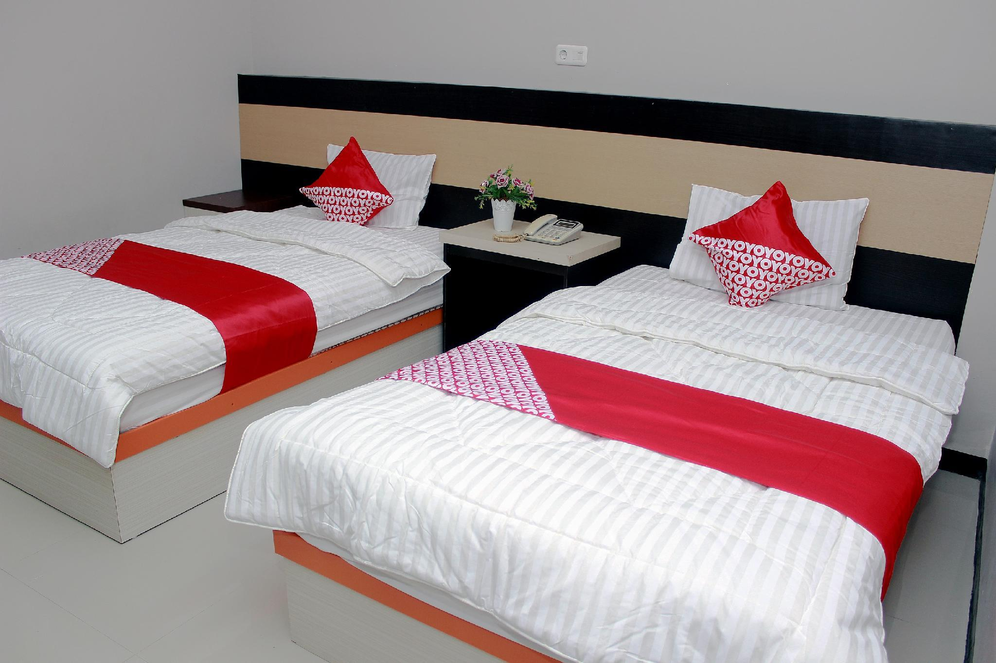 OYO 783 Grand Mentari Guest House, Bengkulu