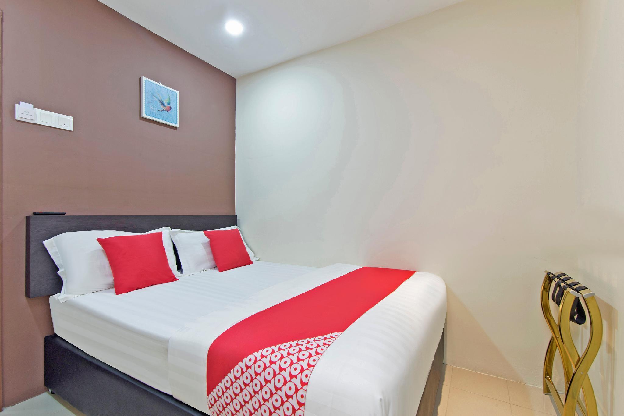 OYO 678 House Of Kiano Syari'ah, Bandar Lampung